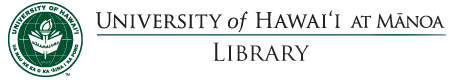 UHM Library Logo