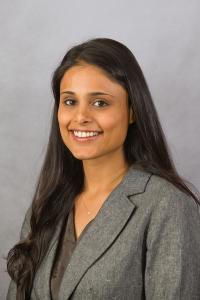 Sonia Ghumman, Assistant Professor, Shidler College of Business